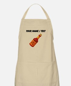 Custom Hot Sauce Apron