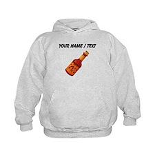 Custom Hot Sauce Hoodie