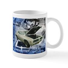 Cool Pontiac Mug