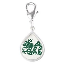Dragon Chinese East Asian Astrology Zodiac Charms