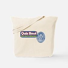 Quiz Bowl Tote Bag