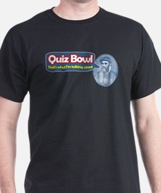 Quiz Bowl T-Shirt