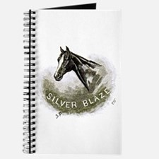 Silver Blaze Journal