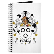 Freitag Journal