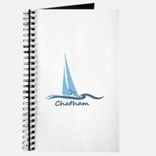 Chatham. Cape Cod. Lighthouse Design. Journal