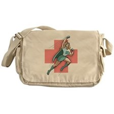 Remarkable Nurse Messenger Bag