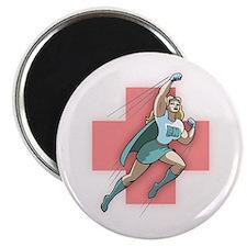 Remarkable Nurse Magnet