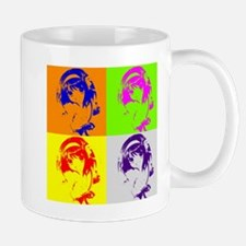Haruhi Suzumiya no Warhol Mug