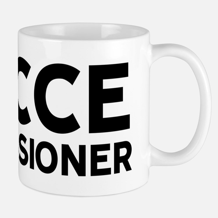 Bocce Commisioner Mug