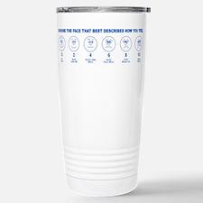 Unique Office nurse Travel Mug