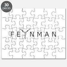 Feynman Puzzle