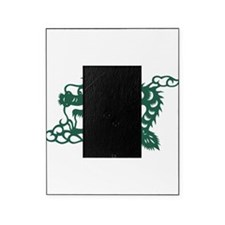 Dragon Chinese East Asian Astrology Picture Frame