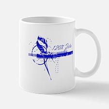 120% Mug