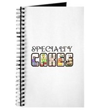SPECIALTY CAKES Journal