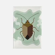 Stinkbug Magnets