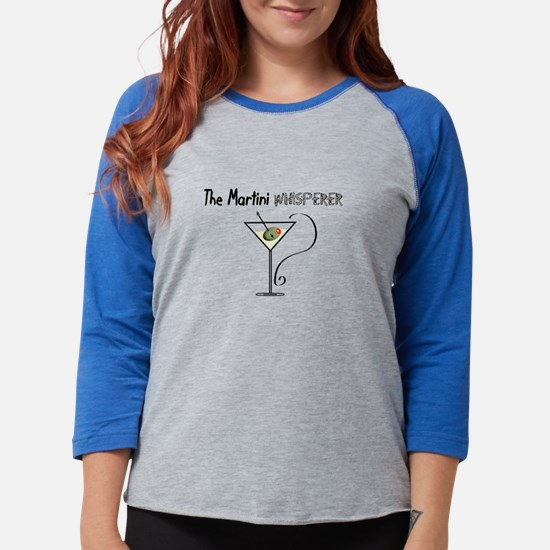 Party Drinks Long Sleeve T-Shirt