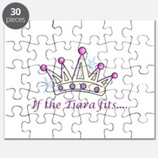 If The Tiara Fits... Puzzle