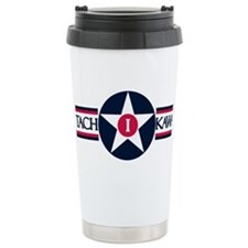 Cute Base Travel Mug