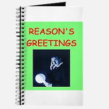 Cool Physics christmas Journal