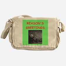 Cool Nicolas Messenger Bag