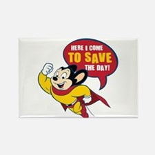 Mighty Mouse Magnets