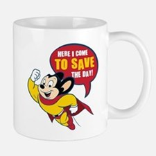 Mighty Mouse Mugs