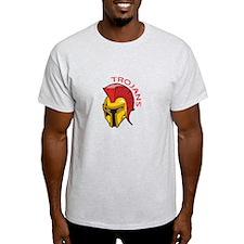 TROJANS MASCOT T-Shirt