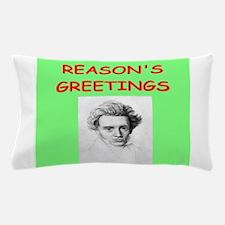 kierkegaard Pillow Case