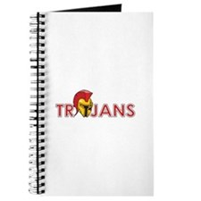TROJANS FULL BACK Journal
