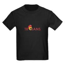 TROJANS FULL BACK T-Shirt