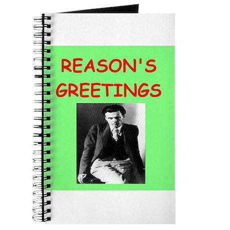 Aldous Huxley journal