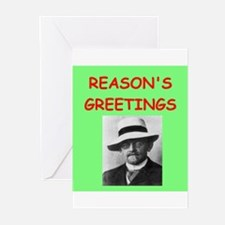 david hilbert Greeting Cards