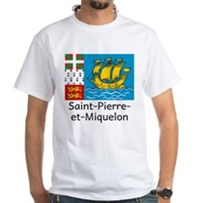 St Pierre T-Shirt