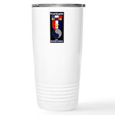 Cute World war ii veteran Travel Mug