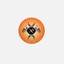 Good luck rune, brings the wearer happiness Mini B