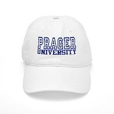 PRAGER University Baseball Cap