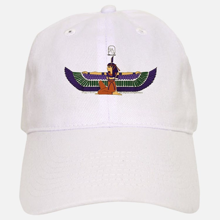 Isis Hieroglyph Baseball Baseball Cap