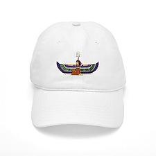 Isis Hieroglyph Baseball Cap