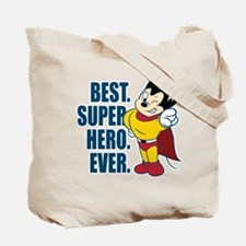 Best. Super Hero. Ever. Tote Bag