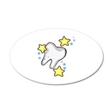 Tooth Fairy Wall Decal