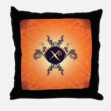 Good luck rune, brings the wearer happiness Throw