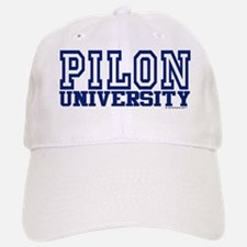 PILON University Baseball Baseball Cap