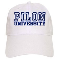 PILON University Baseball Cap