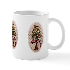 Ill be home for Christmas Mugs