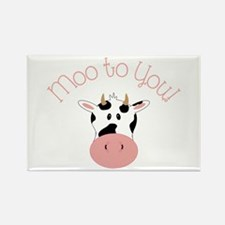 Moo To You! Magnets