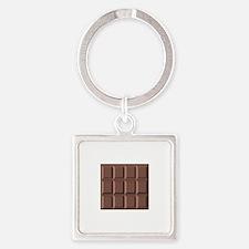CHOCOLATE BAR Keychains