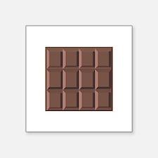 CHOCOLATE BAR Sticker