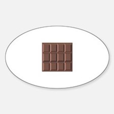 CHOCOLATE BAR Decal