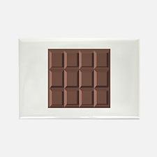 CHOCOLATE BAR Magnets