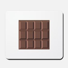 CHOCOLATE BAR Mousepad